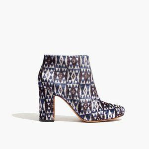 NEALY BOOTIE | MADEWELL